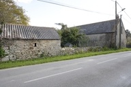 Ferme, Kerrobert, 2e ensemble