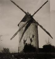Moulin dit le Moulin Neuf, maison