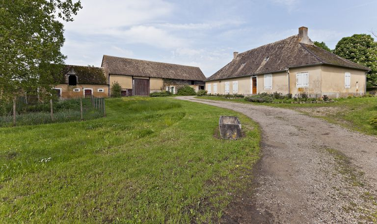 Plan de situation.